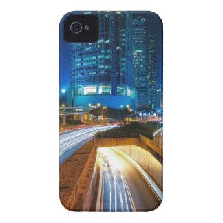 Coques Case-Mate iPhone 4 Ville de Hong Kong