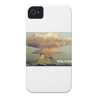Coques Case-Mate iPhone 4 Volcan éloigné