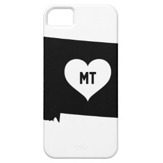 Coques Case-Mate iPhone 5 Amour du Montana