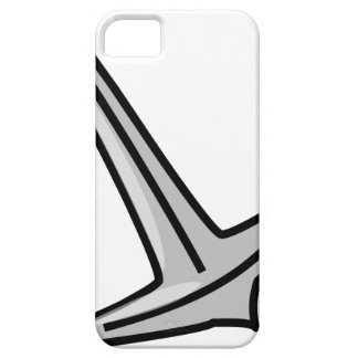 Coques Case-Mate iPhone 5 Ancre