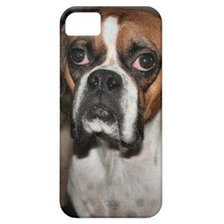 Coques Case-Mate iPhone 5 Boxeur
