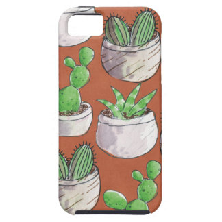 Coques Case-Mate iPhone 5 cactus