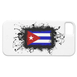 Coques Case-Mate iPhone 5 Cas de l'iPhone 5 de drapeau du Cuba