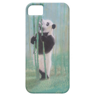 Coques Case-Mate iPhone 5 Cas de téléphone de panda