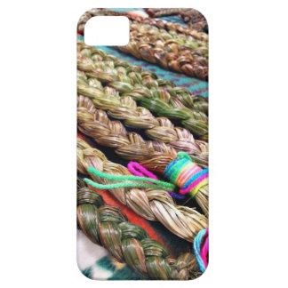 Coques Case-Mate iPhone 5 Cas sacré de téléphone de Sweetgrass