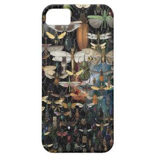 Coques Case-Mate iPhone 5 cascade d'insectes et de papillons pour votre