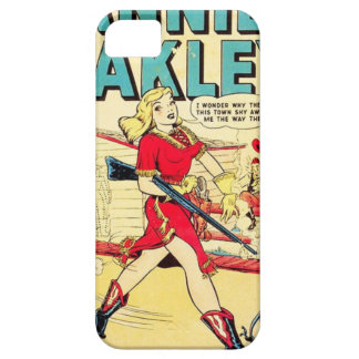 Coques Case-Mate iPhone 5 Cow-girl sûre