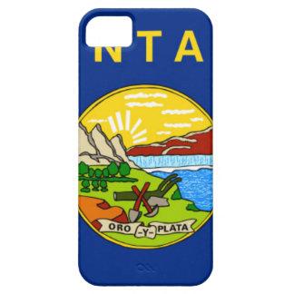 Coques Case-Mate iPhone 5 Drapeau du Montana