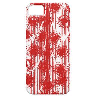 Coques Case-Mate iPhone 5 Frais rouge sang