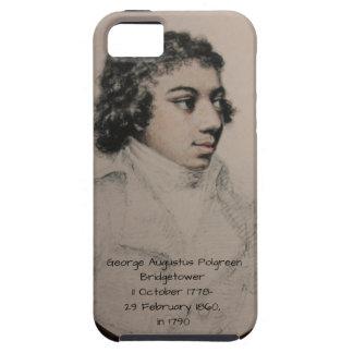Coques Case-Mate iPhone 5 George Augustus Polgreen Bridgetower 1790