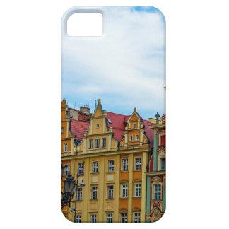 Coques Case-Mate iPhone 5 Horizon de Wroclaw Pologne
