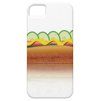 Coques Case-Mate iPhone 5 hot-dog
