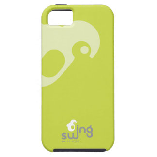 Coques Case-Mate iPhone 5 iPhone 5 Swing-it Case