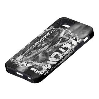 Coques Case-Mate iPhone 5 iPhone/coque ipad de F-14 Tomcat