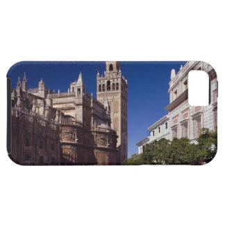 Coques Case-Mate iPhone 5 La Giralda de Séville, Espagne |