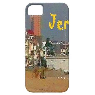 Coques Case-Mate iPhone 5 La vie du Jersey