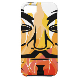 Coques Case-Mate iPhone 5 Masque anonyme