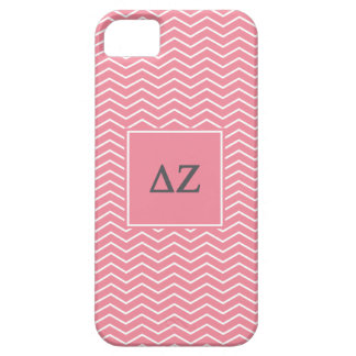 Coques Case-Mate iPhone 5 Motif de Zeta | Chevron de delta