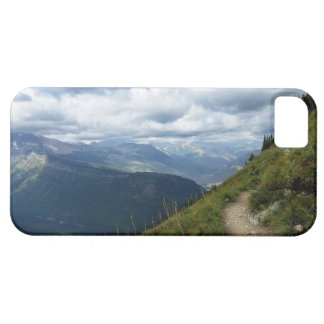 Coques Case-Mate iPhone 5 Parc national Montana.= de glacier de traînée de