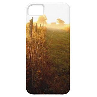 Coques Case-Mate iPhone 5 Ruelle de pays, Ontario du nord Canada
