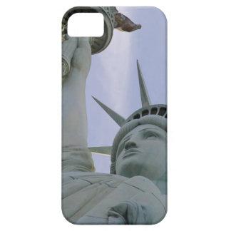 Coques Case-Mate iPhone 5 Statue de la liberté des Etats-Unis de liberté de