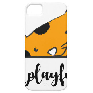 Coques Case-Mate iPhone 5 trois chats
