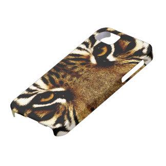Coques Case-Mate iPhone 5 Yeux d'un tigre