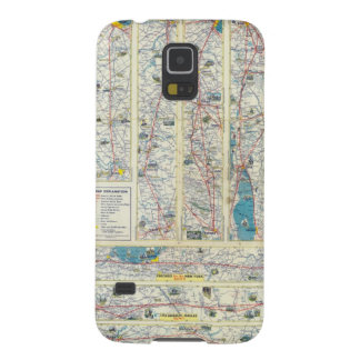 COQUES GALAXY S5