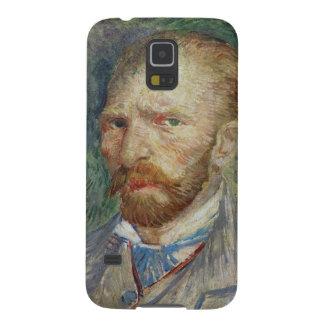 Coques Galaxy S5 Autoportrait de Vincent van Gogh |, 1887