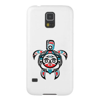 Coques Galaxy S5 Boussole tribale