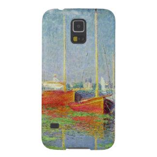 Coques Galaxy S5 Claude Monet | Argenteuil, c.1872-5