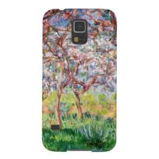 Coques Galaxy S5 Claude Monet | Printemps un Giverny