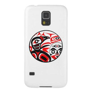 Coques Galaxy S5 Cri de Ravens