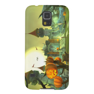 Coques Galaxy S5 Halloween nightmare 01
