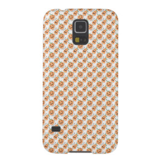 Coques Galaxy S5 Halloween Pumkins