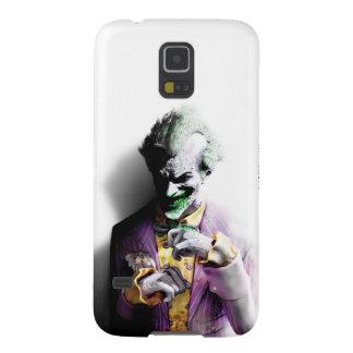 Coques Galaxy S5 Joker de la ville | de Batman Arkham