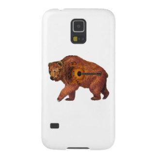 Coques Galaxy S5 Mélodie sauvage