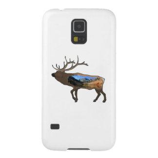 Coques Galaxy S5 Nature dans nous toute