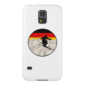 Coques Galaxy S5 Ski Allemagne