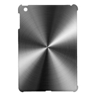 Coques iPad Mini Acier inoxydable
