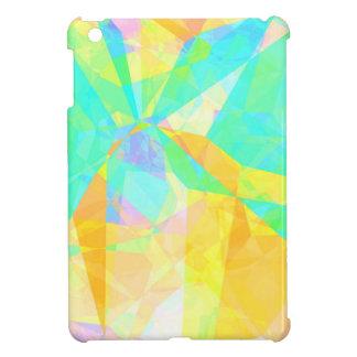 Coques iPad Mini Art artistique d'arrière - plan d'abrégé sur