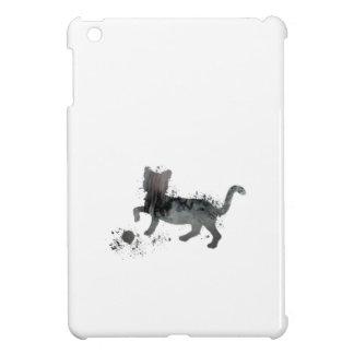 Coques iPad Mini Art de chat