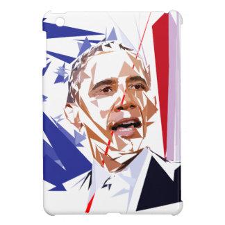 Coques iPad Mini Barack Obama