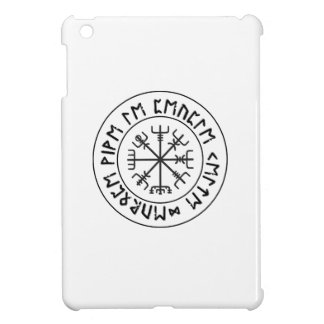 Coques iPad Mini Boussole viking