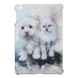Coques iPad Mini Cadeaux animaux mignons