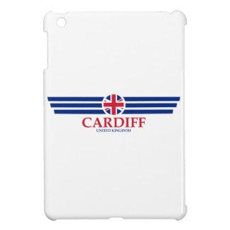 Coques iPad Mini Cardiff
