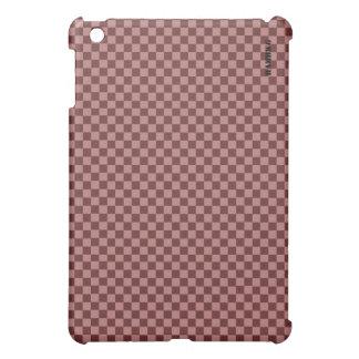 Coques iPad Mini Cas   dur de HAMbyWG - guingan de ketmie