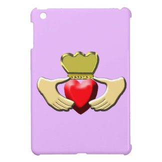 Coques iPad Mini Claddagh