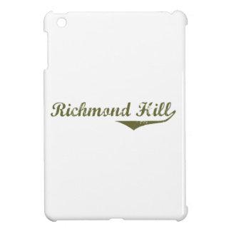 Coques iPad Mini Colline de Richmond