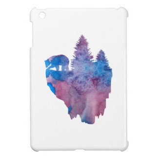 Coques iPad Mini Concernez une île de flottement